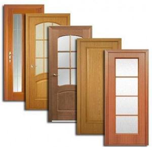 Двери, дверные блоки Куеды