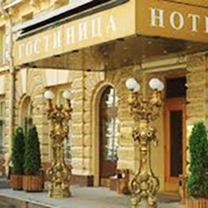 Гостиницы Куеды