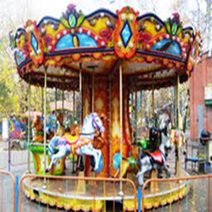 Парки культуры и отдыха Куеды