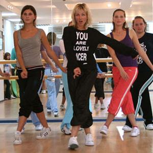 Школы танцев Куеды