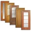 Двери, дверные блоки в Куеде