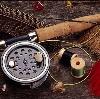 Охотничьи и рыболовные магазины в Куеде