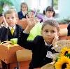 Школы в Куеде
