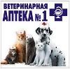 Ветеринарные аптеки в Куеде
