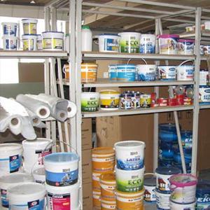 Строительные магазины Куеды