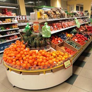 Супермаркеты Куеды