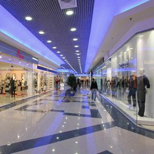 Торговые центры Куеды