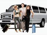 Туристическое агентство like-travel - иконка «трансфер» в Куеде